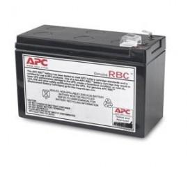 APC Replacement Battery Cartidge #RBC110