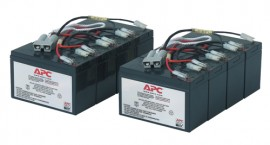 APC Replacement Battery #RBC12