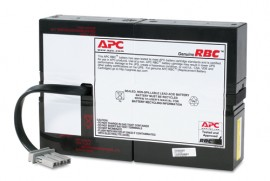 APC Replacement Battery #RBC59