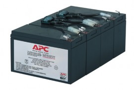 APC Replacement Battery #RBC8