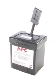 APC Replacement Battery #RBC30